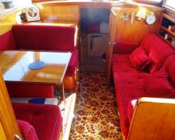 Swiss Craft Sedan Express Cruiser 11.85 m Vorschaubild 15